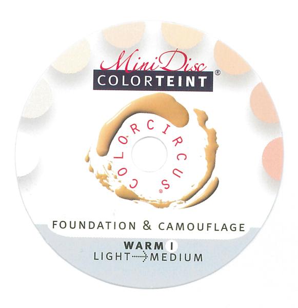 Make-up Discs